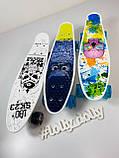 Скейт Пенни борд S 29661 Best Board, фото 3