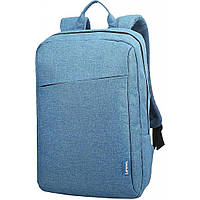 """Рюкзак для ноутбука Lenovo Casual B210 15.6"""" Blue (GX40Q17226), фото 1"""