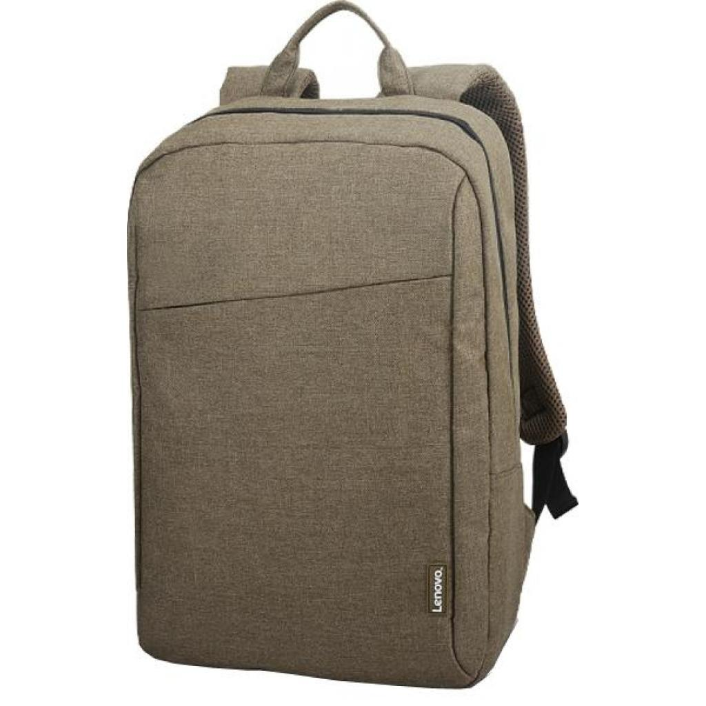 "Рюкзак для ноутбука Lenovo Casual B210 15.6"" Green (GX40Q17228)"