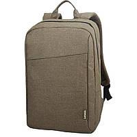 """Рюкзак для ноутбука Lenovo Casual B210 15.6"""" Green (GX40Q17228), фото 1"""