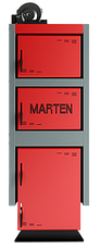 Котел твердопаливний Marten Comfort MC-33. Безкоштовна доставка!, фото 3