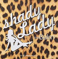 Набір тіней The Balm Story Shady Lady репліка, фото 2