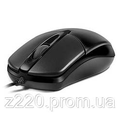 Мышка SVEN RX-112 USB black