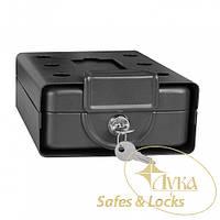 Сейф автомобильный( коробка безопасности ) TS 0307