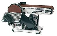 Тарельчато ленточный шлифовальный станок по дереву PROMA BP-100 | Ленточная шлифовальная машина Чехия
