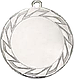 Медаль наградная 70мм. DI7008, фото 2