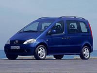 Mercedes VANEO 2002-2003,Мерседес Ванео