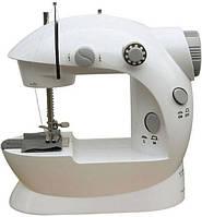 Портативная швейная машинка Mini Sewing Machine, Портативна швейна машинка Mini Sewing Machine, Швейная техника, Швейна техніка