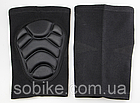 Захисні наколінники EVA Xukang для травмоопасного зимового спорту мото вело для дорослих і дітей (XS - XL), фото 2