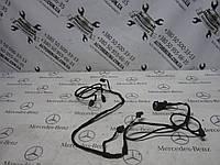 Проводка передних парктроников mercedes-benz w251 r-class