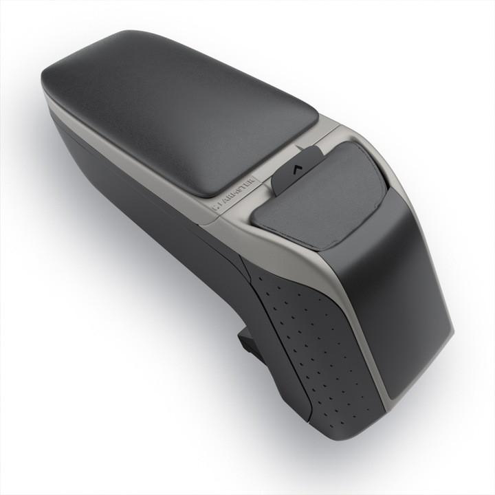 Подлокотник ARMSTER-2 GREY SPORT Chevrolet Aveo 5 '2011->
