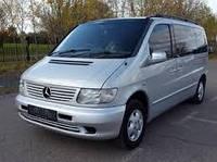 Mercedes VITO (W639),Мерседес Вито 2003-