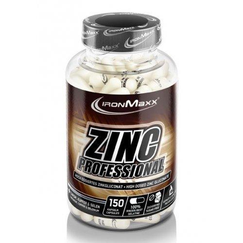 Zinc Professional IronMaxx - 150 caps