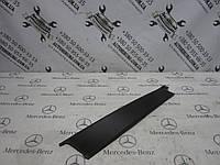 Накладка задней левой двери MERCEDES-BENZ w164 ml-class (A1646903587), фото 1