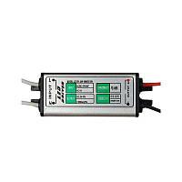 Драйвер светодиода LED 1x9W 3-12V IP67 для прожектора
