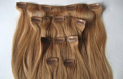Преимущества волос на заколках для наращивания