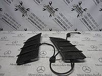 Решетка капота MERCEDES-BENZ w164 ml-class (A1648804305 /A1648804405), фото 1