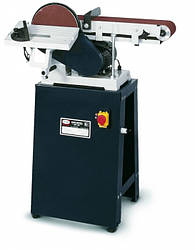 Тарельчато ленточный шлифовальный станок по дереву PROMA BP-150 | Ленточная шлифовальная машина Чехия
