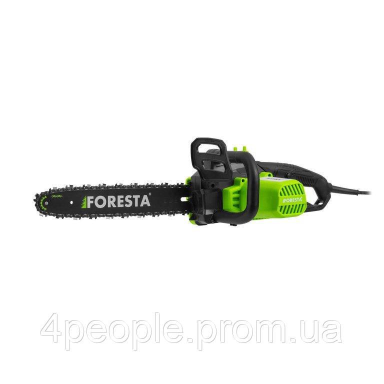 Электропила цепная Foresta FS-1535S|СКИДКА ДО 10%|ЗВОНИТЕ