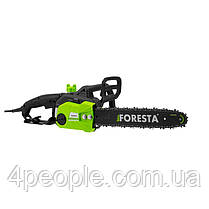 Электропила цепная Foresta FS-1535S|СКИДКА ДО 10%|ЗВОНИТЕ, фото 3