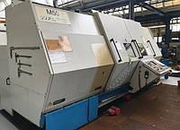Токарно-фрезерный обрабатывающий центр WFL M 50