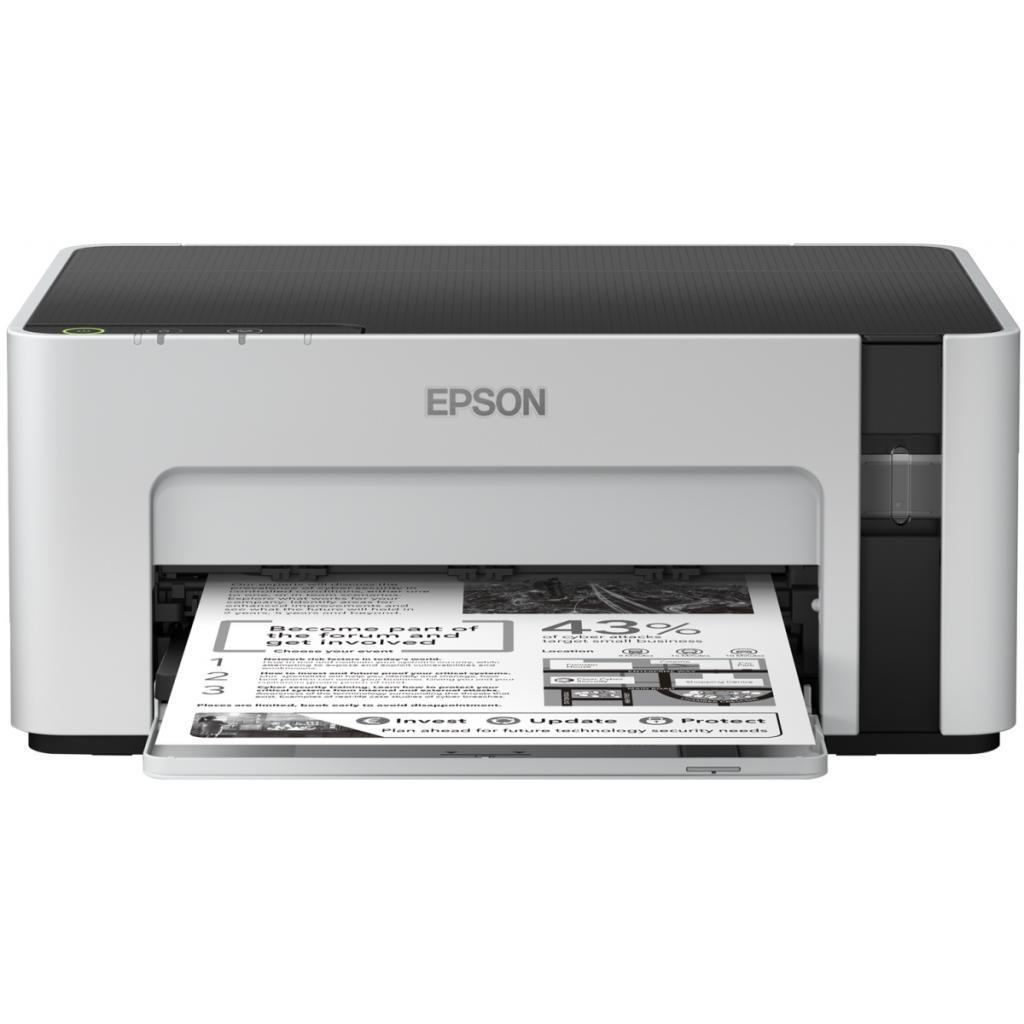 Струйный принтер EPSON M1100 (C11CG95405)