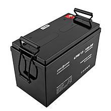 Аккумуляторная батарея LogicPower LPM 12V 100AH (LPM 12 - 100 AH) AGM