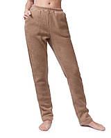 Теплые флисовые штаны (в расцветках XS - 3XL), фото 1