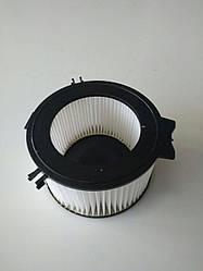 Фильтр салона VW T4 91-03 — SOLGY — 104004