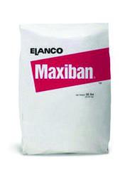 Максибан (Еланко, США), для профилактики кокцидиоза
