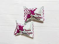Конфеты Шоко Бомбони сноу 2,5 кг. ТМ Суворов