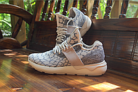 Мужские кроссовки Adidas Tubular Runner Primeknit Snake Pack, адидас тубулар