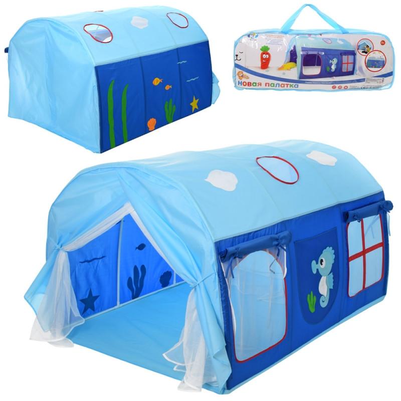 Детская палатка M 3795 Bambi