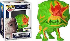 Фигурка Funko Pop Фанко Поп Хищник Хищник Хон The Predator Predator Hound 10 см TP PH 621
