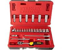 """Набор инструментов 1/4"""" Stanley FMHT0-73024"""
