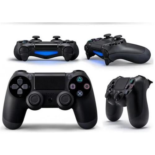 Беспроводной bluetooth джойстик PS4