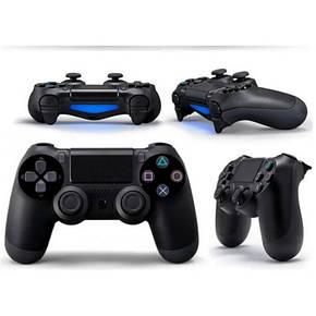 Беспроводной bluetooth джойстик PS4, фото 2