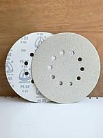 Круг шлифовальный на липучке d225 мм, для жирафа P60 GLS 52//Klingspor