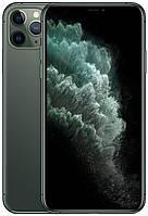 IPhone 11 Pro 512 gb Midnight green Новый, запечатанный •ОФИЦИАЛЬНАЯ ГАРАНТИЯ 1 ГОД•