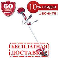 Мотокоса Vitals Professional BK 6232pa heavy duty (3.2 л.с.) | скидка 10% | звоните