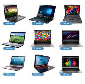 Топ-9 ноутбуков января