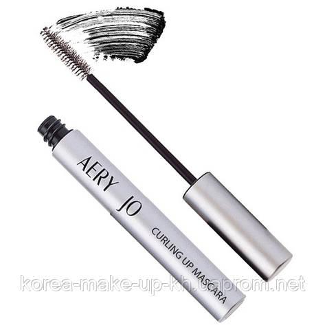 Тушь  Aery Jo Professional CURLING mascara, фото 2