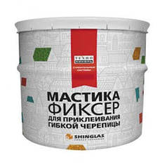 Мастика для БЧ «Фиксер» №23 (12 кг./банка)