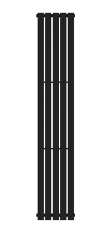 Дизайнерский радиатор Marbel