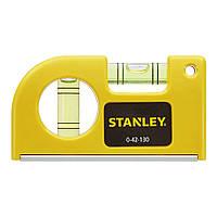 Уровень 87 мм Stanley 0-42-130