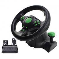 Руль джойстик манипулятор Vibration Steering Wheel