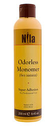 Nila Мономер без запаха фиолетовый Odorless Monomer 100мл
