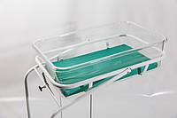 Ванночка кроватки новорождённого без матрасика - по предоплате
