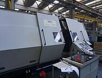 Токарно-фрезерный обрабатывающий центр WFL M 50х2000