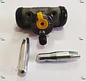 Цилиндр рабочий тормозной на погрузчик HELI CPCD15 (KOVO) 21233-70080G / 2123370080G, фото 2